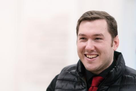 John R. Wilkinson (2018 winner)