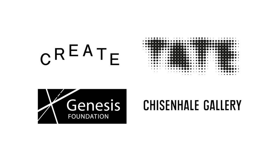 Genesis Young Curator Create Tate Genesis Foundation Chisenhale Gallery