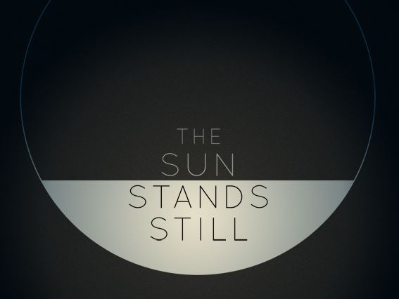 Naomi Alderman – The Sun Stands Still
