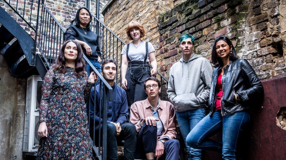 Genesis Almeida New Playwrights, Big Plays Programme launched in major new partnership