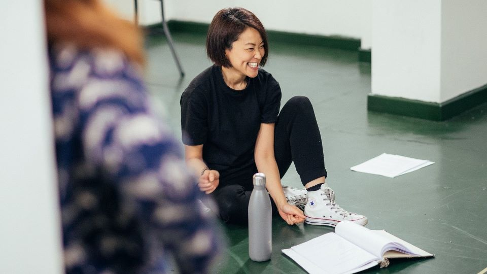 Jennifer Tang named as the Young Vic's next Genesis Fellow